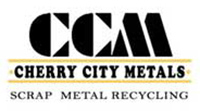 Cherry City Metals logo
