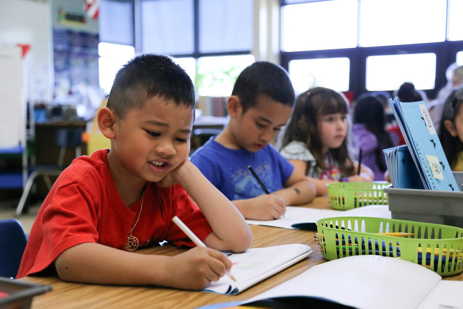 Now Open - Registration For Jumpstart Kindergarten In Summer