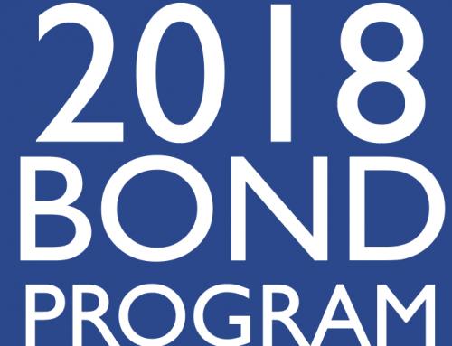 Highland Bond Construction Update | Actualización de la construcción de los fondos del bono en la escuela Highland